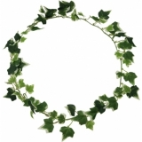 EUROPALMS Holland Ivy garland, 100 cm