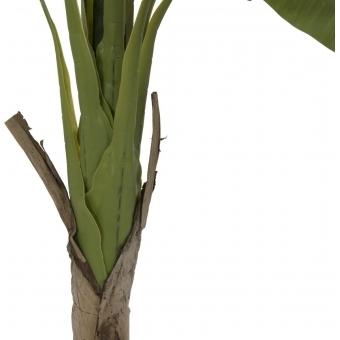 EUROPALMS Banana tree, artificial plant, 145cm #2