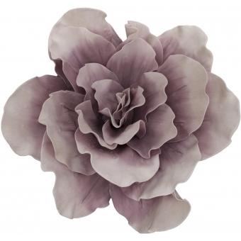 EUROPALMS Giant Flower (EVA), rose, 80cm #2