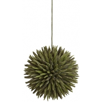 EUROPALMS Succulent Ball (EVA), green, 16cm #1