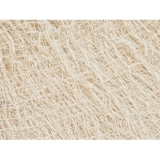 EUROPALMS Deco fabric, broad, beige, 76x500cm