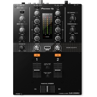 Mixer Pioneer DJM-250 MK2 #3