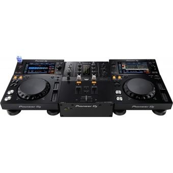 Mixer Pioneer DJM-250 MK2 #5