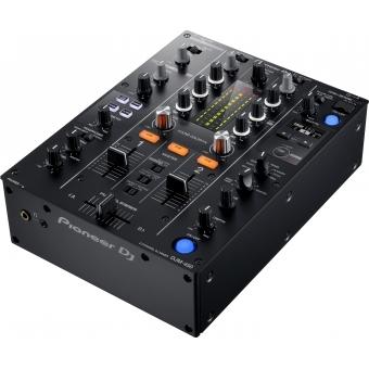 Mixer DJ Pioneer DJM-450 + CADOU U8126SL LAPTOP MESSENGER BAG #2