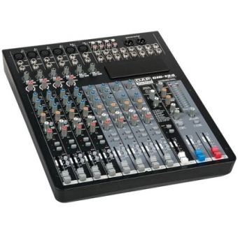 Mixer DAP-Audio GIG-124CFX #1