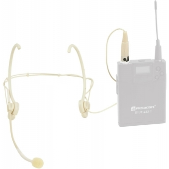 RELACART HM-600S Headset omnidirectional