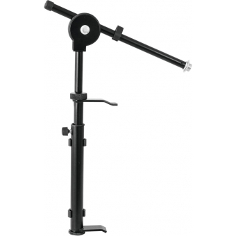 DIMAVERY Microphone Holder for Loudspeakers #1