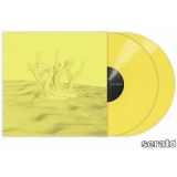 "Rane Serato Control Vinyl pastel-yellow (2LP)-12"" Pastel-Series"