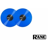 Rane Serato Scratch Vinyl Performance (2 pieces)