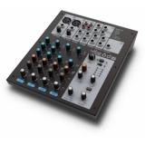 Mixer LD Systems VIBZ 6D 6 canale+DFX