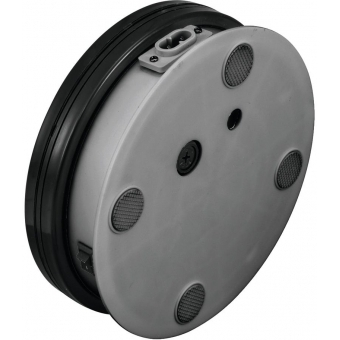 EUROPALMS Rotary Plate 15cm up to 5kg silver #2