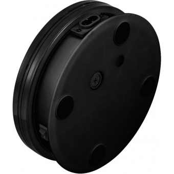 EUROPALMS Rotary Plate 15cm up to 5kg black #2