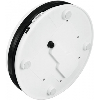 EUROPALMS Rotary Plate 45cm up to 50kg white #3