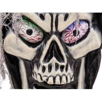 EUROPALMS Halloween Hanging Skull, 120cm #2