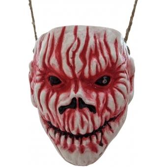 EUROPALMS Halloween Hanging Skull, 17cm #4