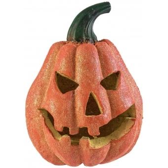 EUROPALMS Halloween Pumpkin, 19x15x15cm