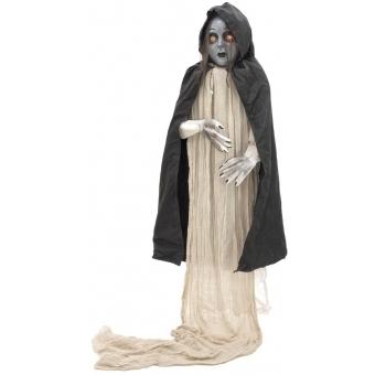 EUROPALMS Halloween giant girl, 275cm