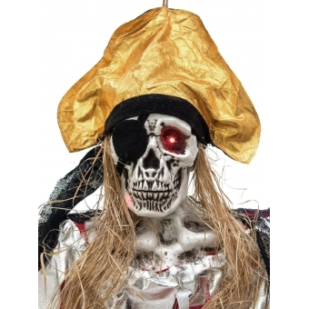 EUROPALMS Halloween Pirate, 170cm #2