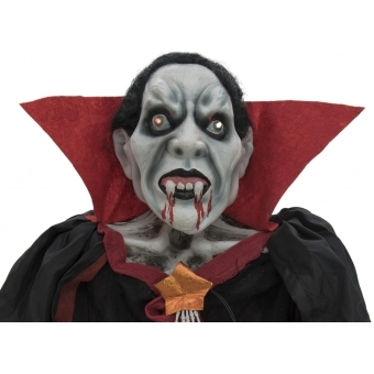 EUROPALMS Halloween Vampire, 170cm #3
