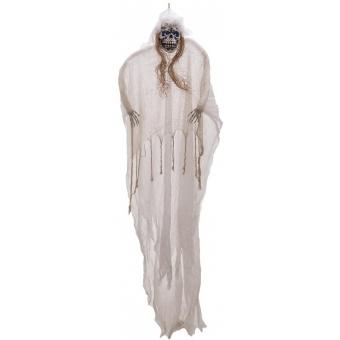 EUROPALMS Halloween hanging ghost XXL, 275cm