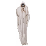 EUROPALMS Halloween hanging ghost XXL, 275cm