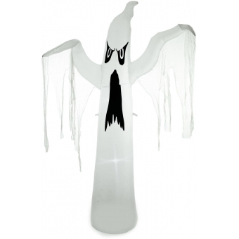 EUROPALMS Airblown Inflatable Ghost 225cm
