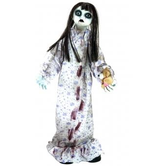 EUROPALMS Doll animated 76cm