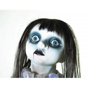 EUROPALMS Doll animated 76cm #2
