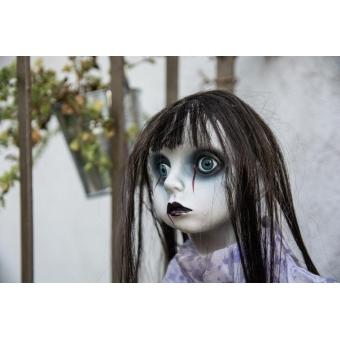 EUROPALMS Doll animated 76cm #4