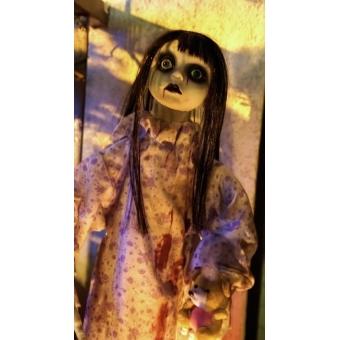 EUROPALMS Doll animated 76cm #5