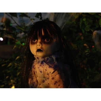 EUROPALMS Doll animated 76cm #6