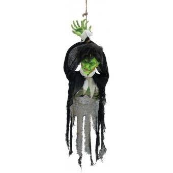 EUROPALMS Halloween Hanging Zombie