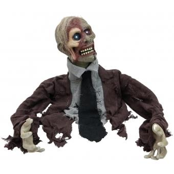 EUROPALMS Halloween figure Deathcrawler 40cm