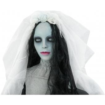 EUROPALMS Halloween figure Luzifinin 170cm #2