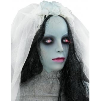 EUROPALMS Halloween figure Luzifinin 170cm #3