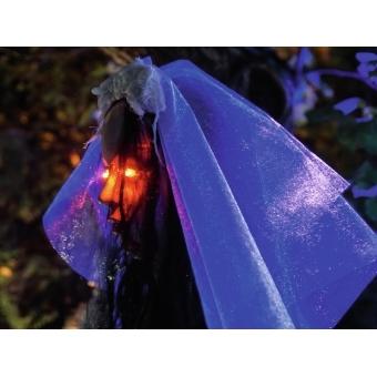 EUROPALMS Halloween figure Luzifinin 170cm #6
