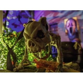 EUROPALMS Halloween figure Luzifinin 170cm #7