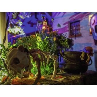 EUROPALMS Halloween figure Luzifinin 170cm #8