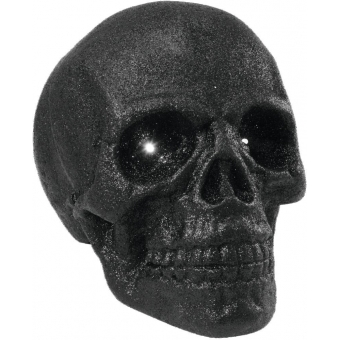 EUROPALMS Halloween scull 35x35 with LED