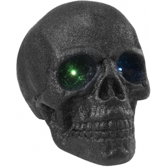 EUROPALMS Halloween scull 35x35 with LED #2