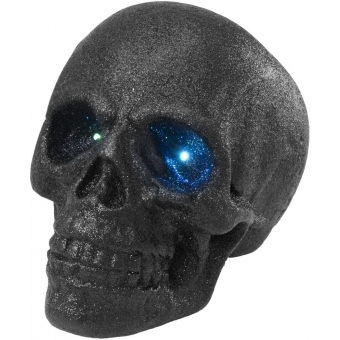 EUROPALMS Halloween scull 35x35 with LED #3