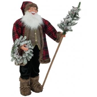 EUROPALMS Prince of snow, 120cm