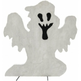 EUROPALMS Silhouette Ghost, 60cm