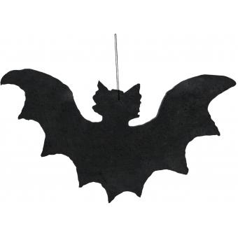 EUROPALMS Silhouette Bat, 32x60cm