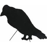 EUROPALMS Silhouette Crow, 63cm