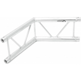 ALUTRUSS BILOCK E-GL22 C22-V 2-Way Corner 120°