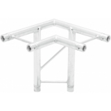 ALUTRUSS BILOCK E-GL22 T35-H 3-Way Corner 90°
