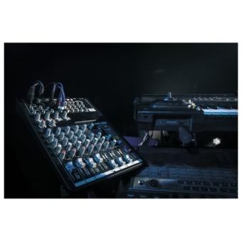 DAP-Audio GIG-104C 10 Channel live mixer incl. dynamics #3