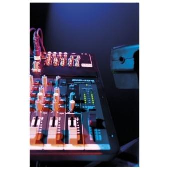 DAP-Audio GIG-104C 10 Channel live mixer incl. dynamics #4