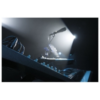 DAP-Audio GIG-104C 10 Channel live mixer incl. dynamics #5